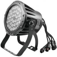 LED IP PAR 36x1W RGB